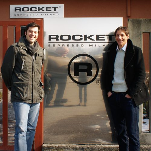 Rocket Artikel