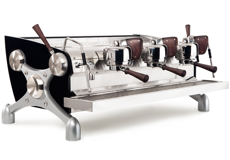 SLAYER Espresso V3 (2-Group/3-Group)