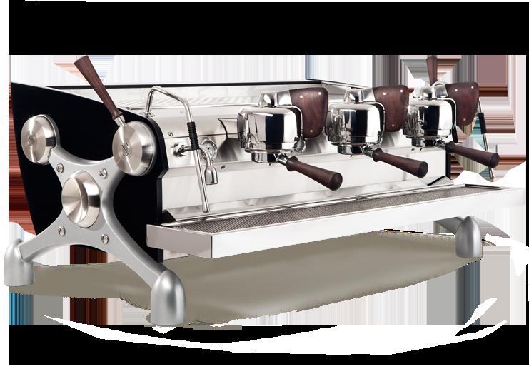 SLAYER Espresso V3 (2-Group/3-Group)