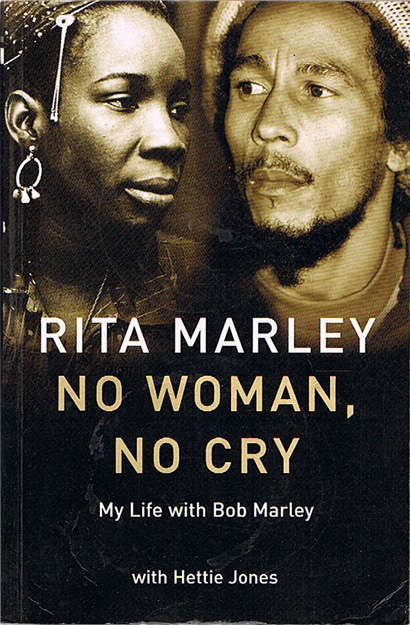 Rita Marley No Women, No Cry