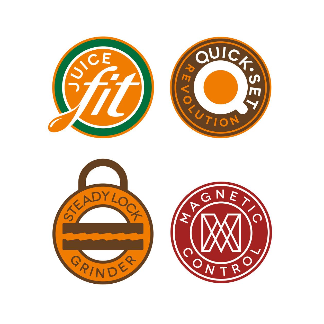 Ceado Logos