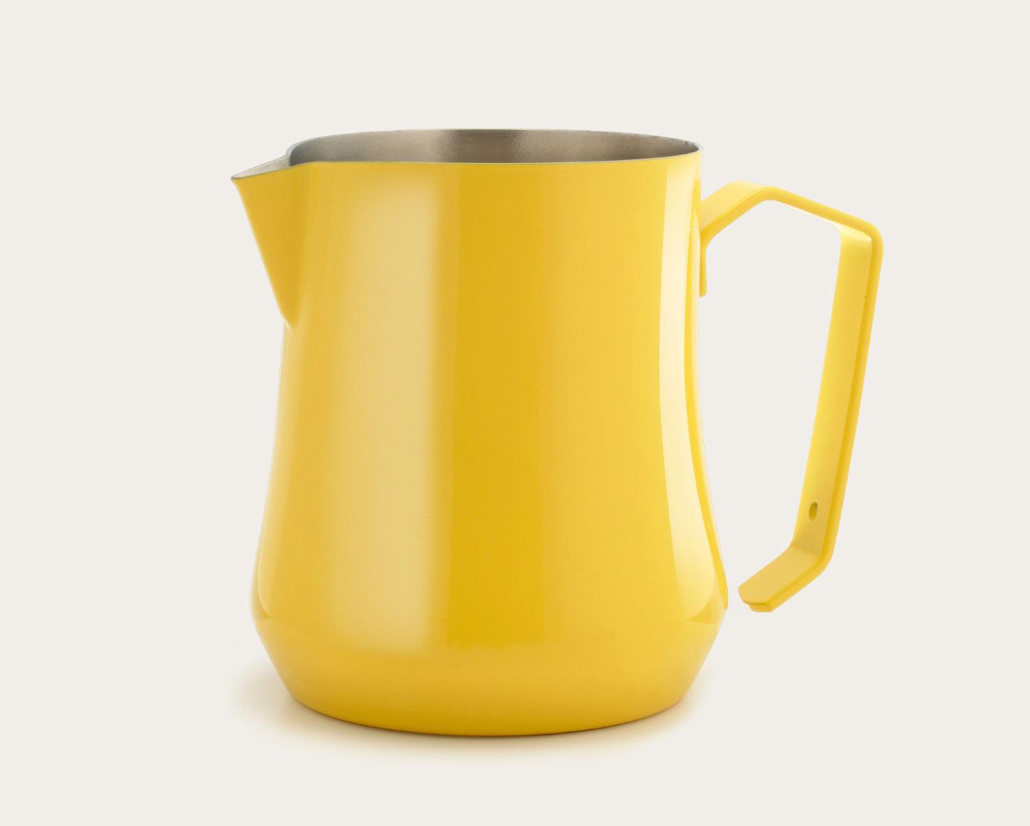 motta kanne gelb