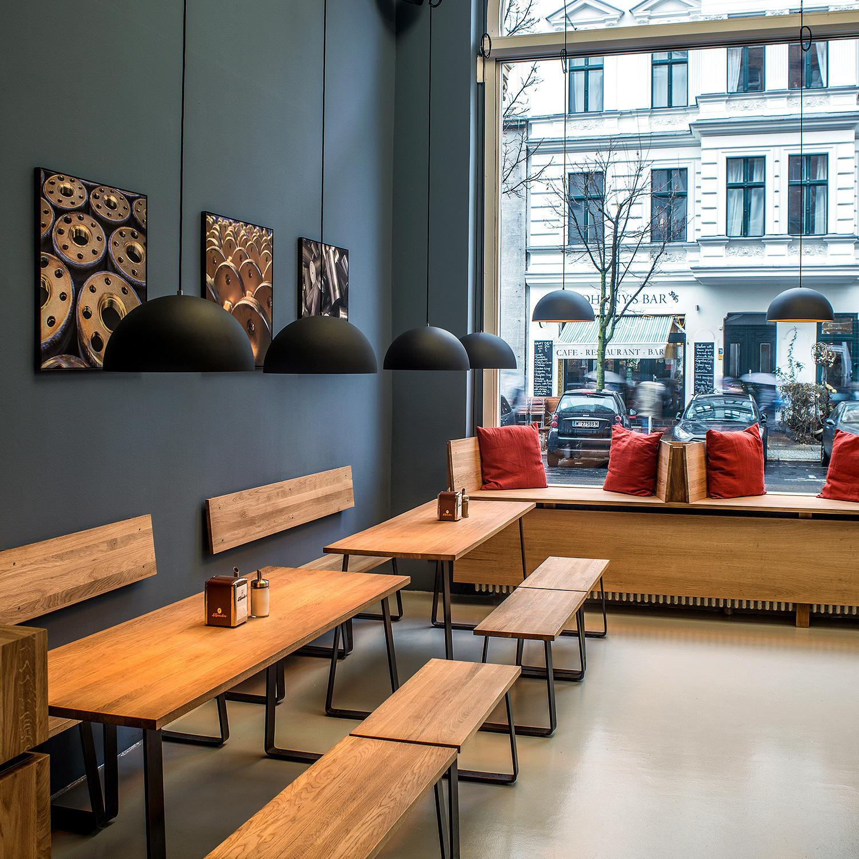 Berlin Café