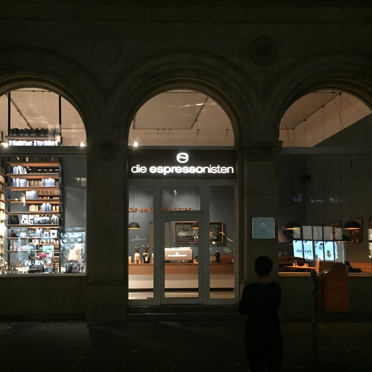 berlin galerie front