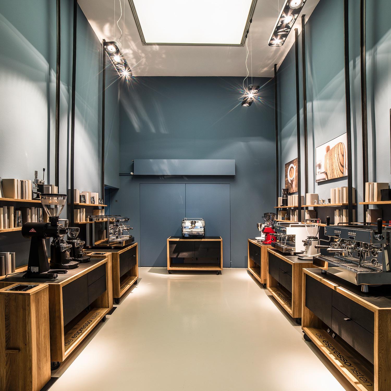 Berlin Maschinenraum Galerie