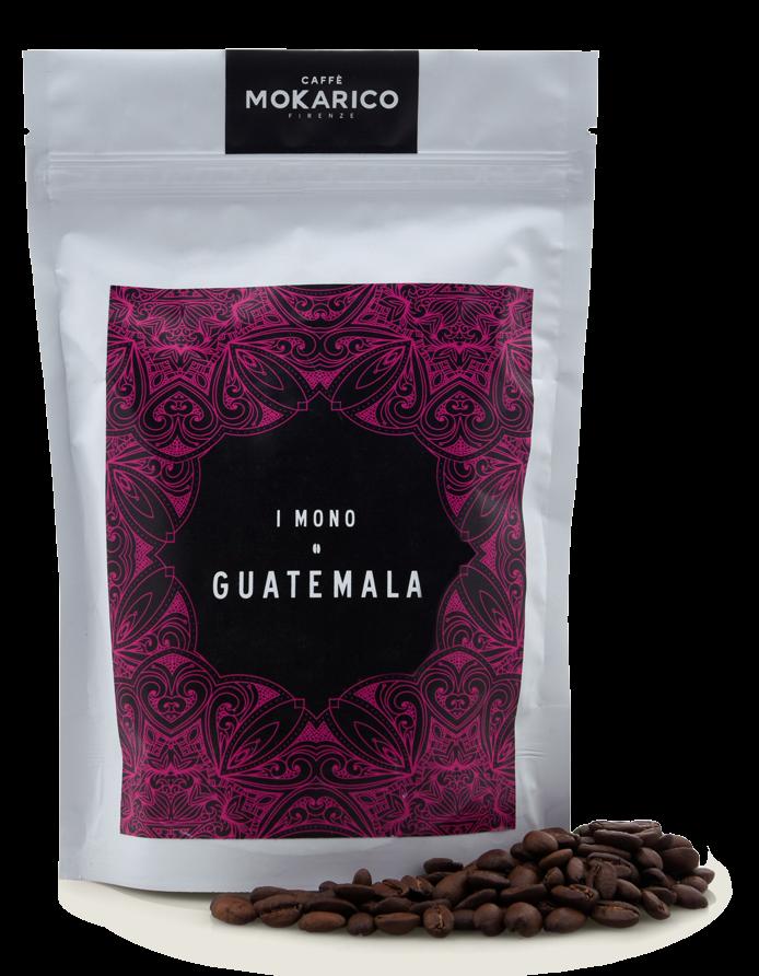 Mokarico Packshot Guatemala