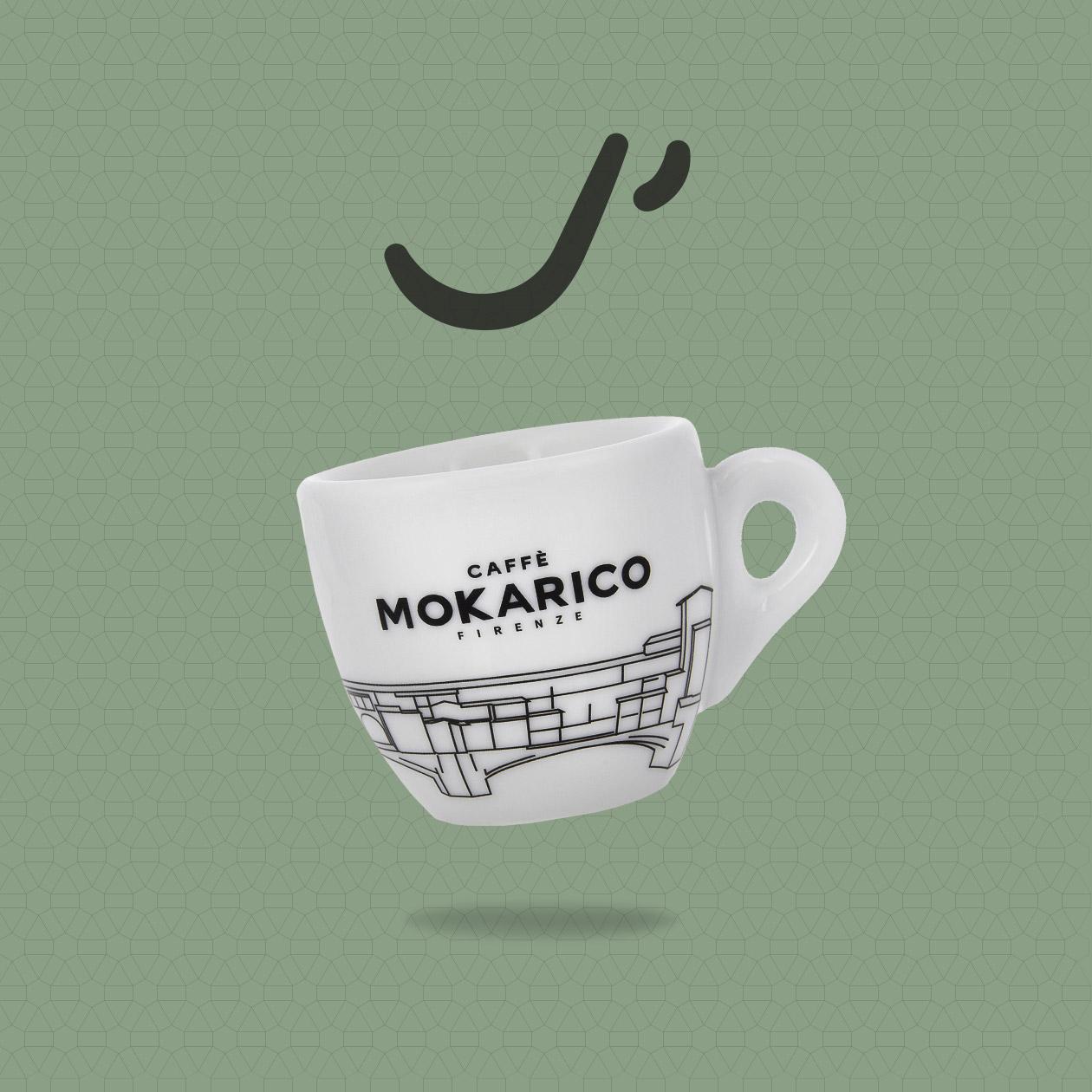 Mokarico cup
