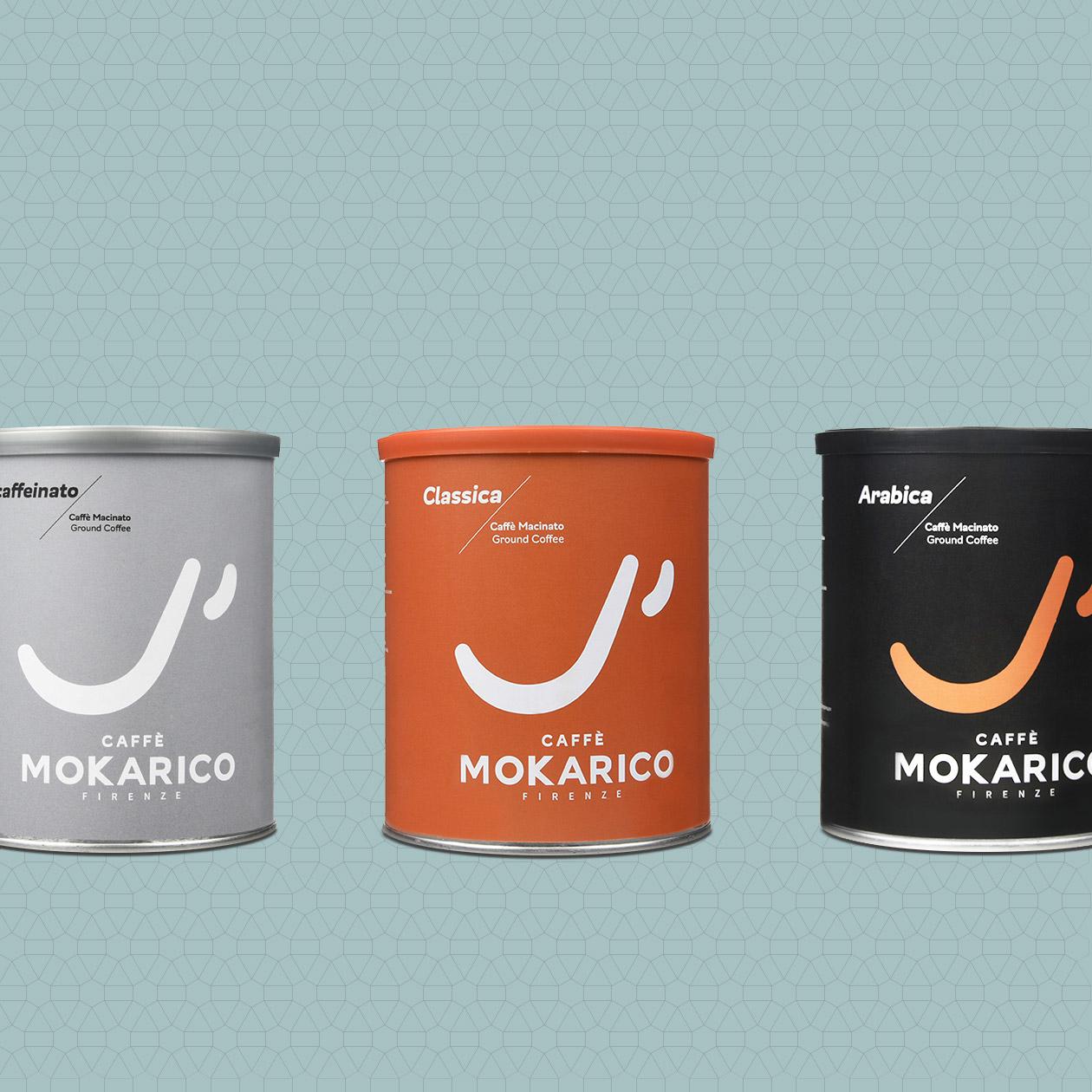 mokaricom packshots