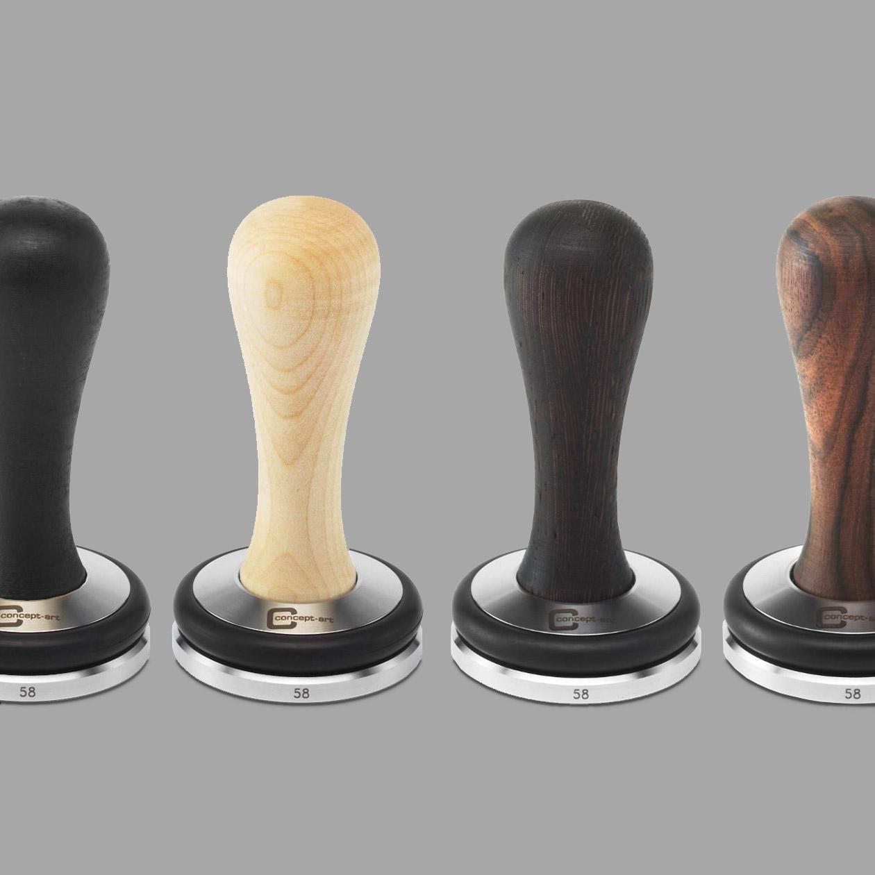 concept-art tamper wood
