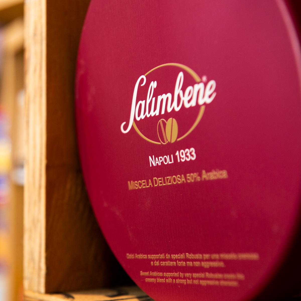 Salimbene Packaging