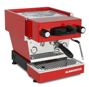 marzocco linea mini red