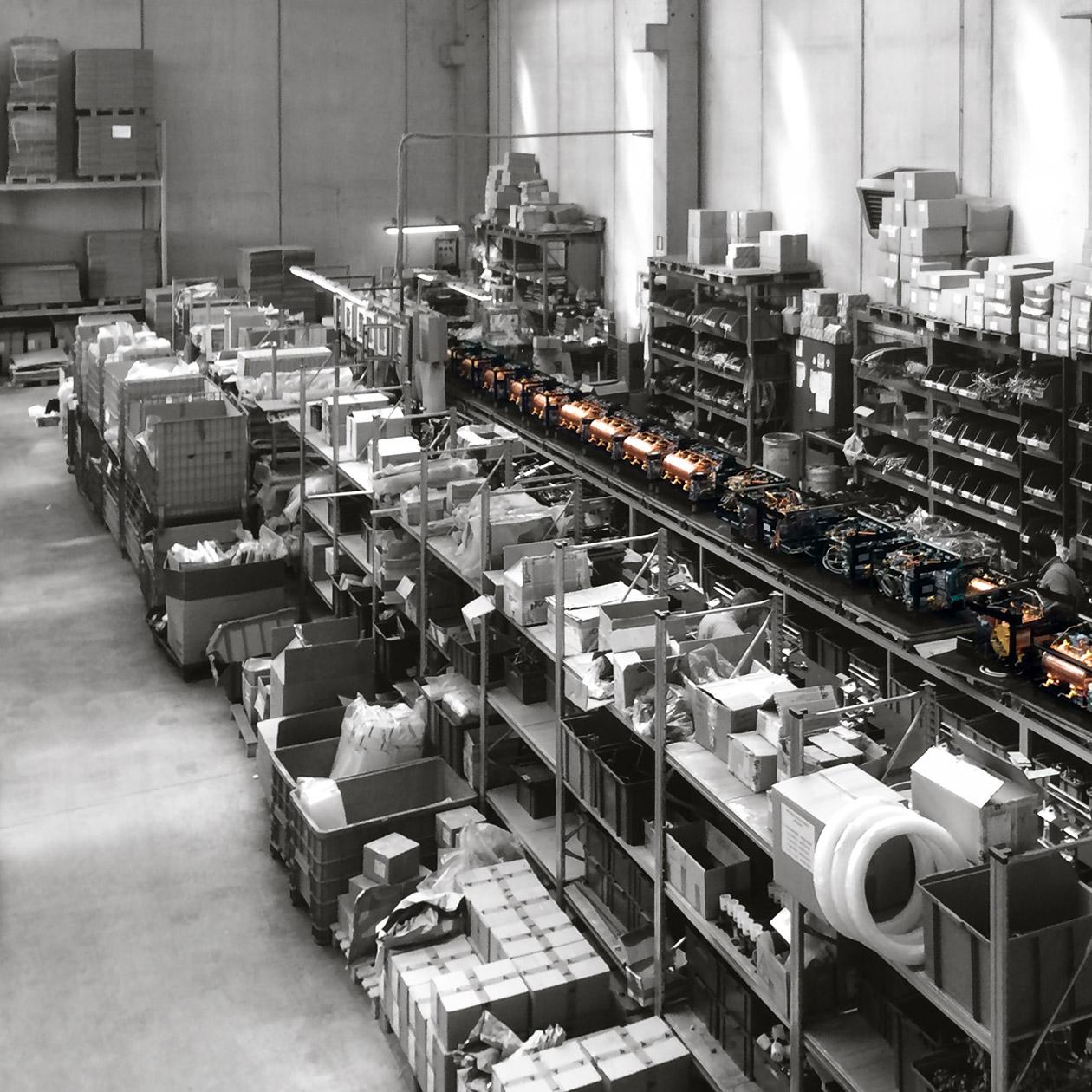 sab galerie factory