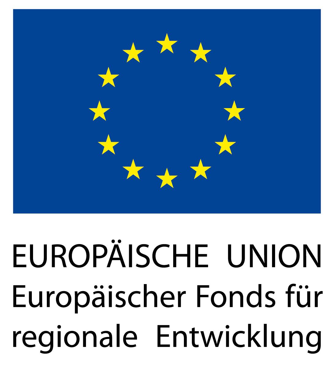 EUROPÄISCHE UNION Europäischer Fonds für regionale Entwicklung